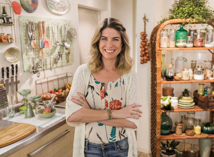 Estreia do Cozinha Prática Verão 2017 com receitas deliciosas!