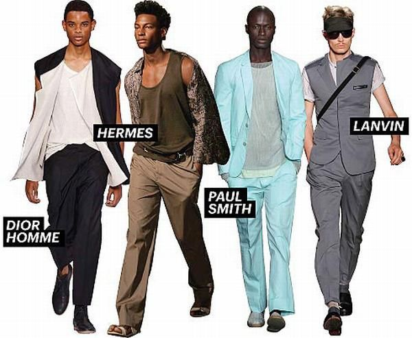 Caribbean Fashion: 49 Best Men's Caribbean Fashion Images On Pinterest