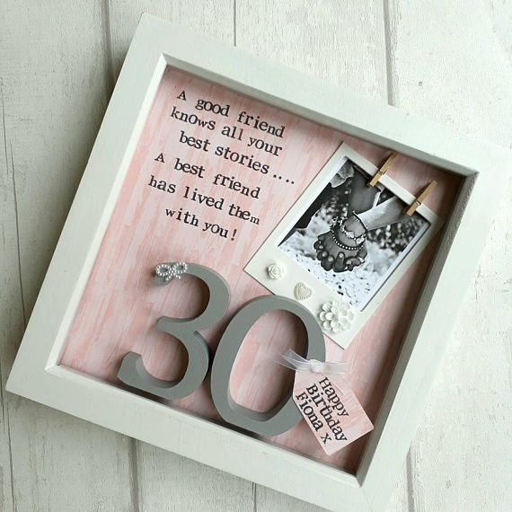 Personalised Birthday Gifts Grandad Him Framed Present Butterfly