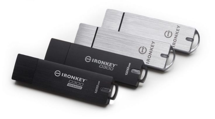 Kingston USB