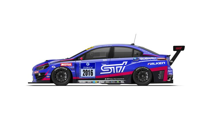 Fuji Heavy Industries Ltd. (FHI) and its motorsports subsidiary Subaru Tecnica International Inc. (STI; President Yoshio Hirakawa; located in Mitaka,...