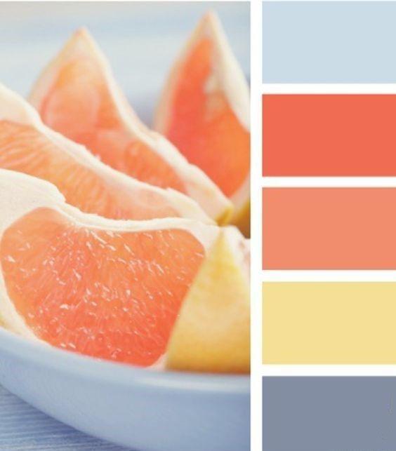 O maior truque para você acertar na combinação de cores da decoração da sua casa