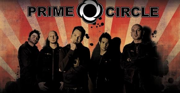 Prime Circle ~ The best SA band by far. World class!