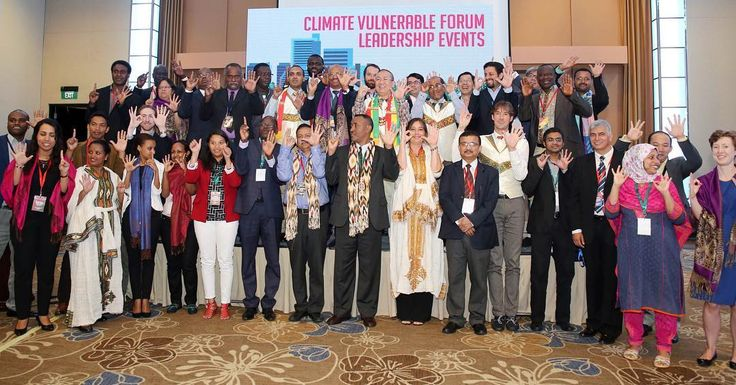 Philippines and Ethiopia Lead Global Climate Coalition to Speed Development  The Climate Vulnerable Forum (CVF) held a weeklong event in the Philippines to mark the end of the Philippine CVF presidency and the official handover of CVF presidency to Ethiopia the first African nation to chair the 43-member global cooperation body which represents one billion climate vulnerable people. The official handover ceremony occurred in the Senate of the Philippine with Ministers from countries forming…