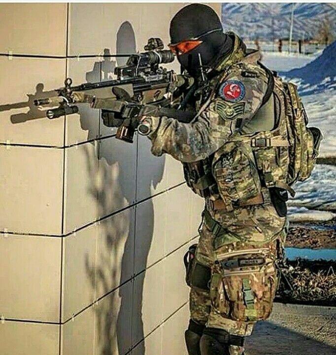 DİL - YÜKSEKOVA -SUR- CİZRE- NUSAYBİN - SİLOPİ - DERİK TÜRK SİLAHLI KUVVETLERİ --------------Turkish Armed Forces-------------------PÖH-JÖH