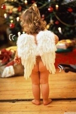 Adorable Tiny Baby Angel ❥❥❥ http://bestpickr.com/cute-baby-girls-boys-photos