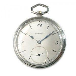 [POCKET WATCH]1937Longine 론진회중시계