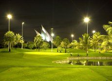 UAE Golf: Dubai Creek Golf and Yacht Club Par 3 Golf Course | Par 3 Golf Courses in the UAE