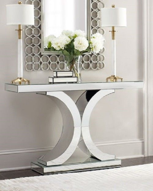Superior Shop Splendora Mirrored Console At Horchow, Where Youu0027ll Find New Lower  Shipping On Hundreds Of Home Furnishings And Gifts.