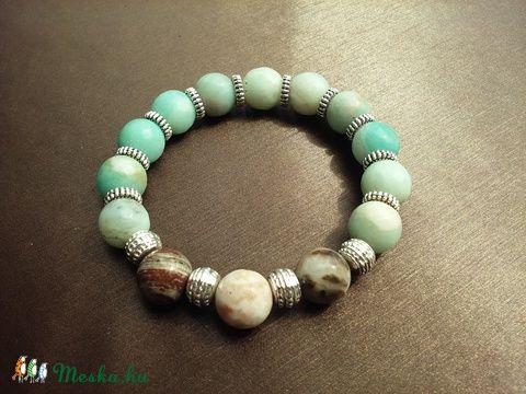 Meska - Menta dream Niolijewelry kézművestől
