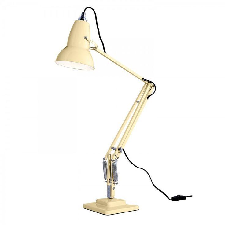 Lampada da tavolo Original - Avorio Anglepoise Bambino- Una vasta scelta di Design su Smallable, il concept store per tutta la famiglia - Più di 600
