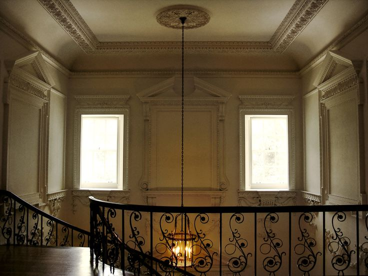 1000+ Images About Swan House On Pinterest