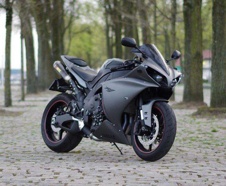 Yamaha R1 RN22 | Yamaha R1 RN19-RN22-RN32 | Motorcycle ...