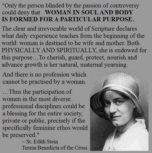 edith stein essays on women Writing term paper topics   themeforest community forums essays on women edith stein write your dissertation first and other essays on a - m david merril.