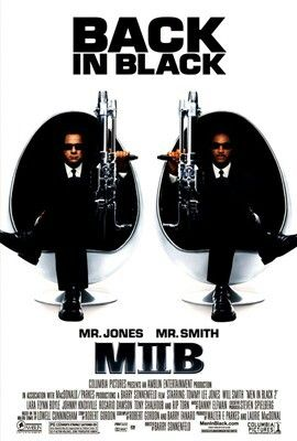 Siyah Giyen Adamlar 2  (Man in Black 2) filmizlicem.com