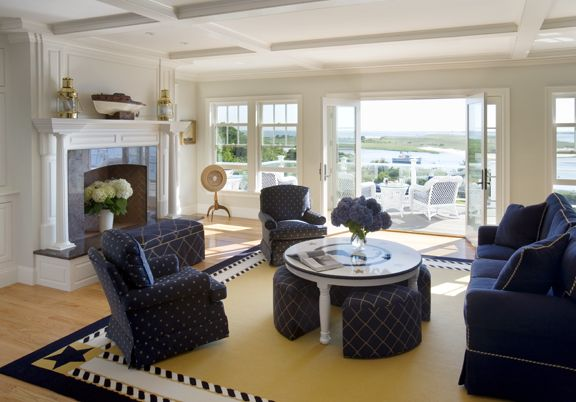16 best living rooms images on pinterest mantles beach for Cape cod chat rooms