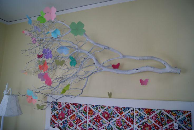 spring craft ideas | spring ideas house