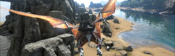 ARK: Survival Evolved plans to bring online more than 100 new Xbox One servers | Massively Overpowered