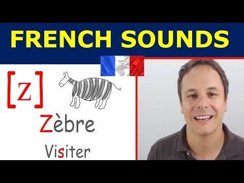Learn French. Pronunciation : French Sounds (les sons du français) - YouTube