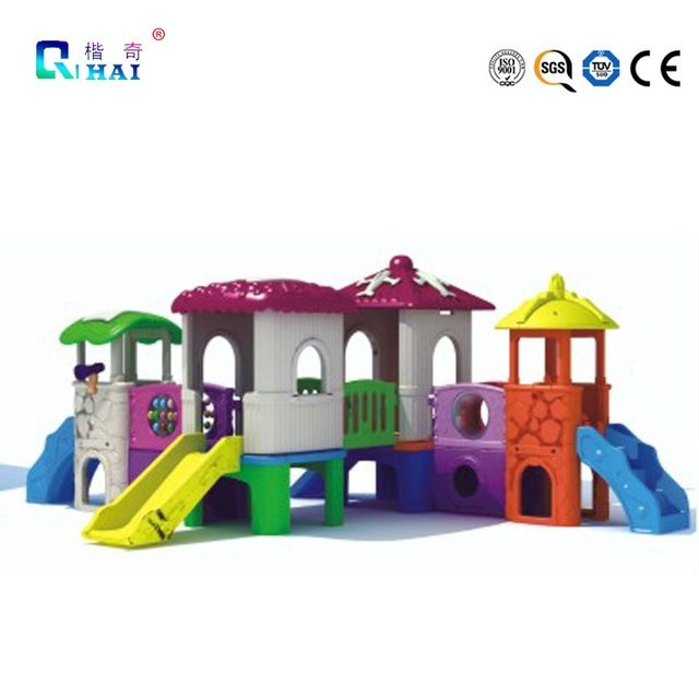 Wholesale cheap wholesale used kids outdoor plastic playhouses for sale From m.alibaba.com