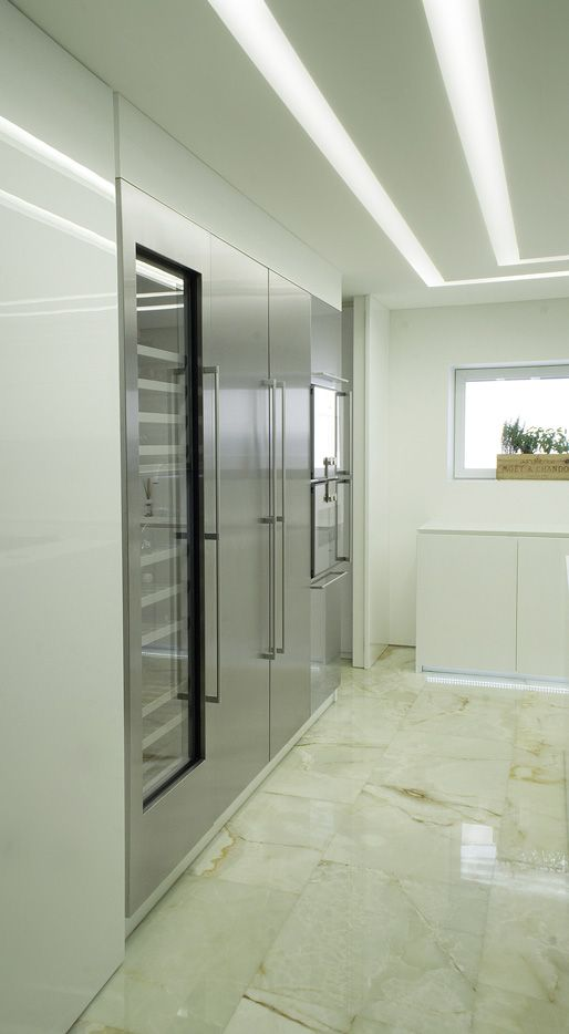 Oltre 25 fantastiche idee su Impianto di illuminazione per cucina ...