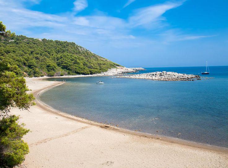 Mljet, Croatia #mljet #croatia