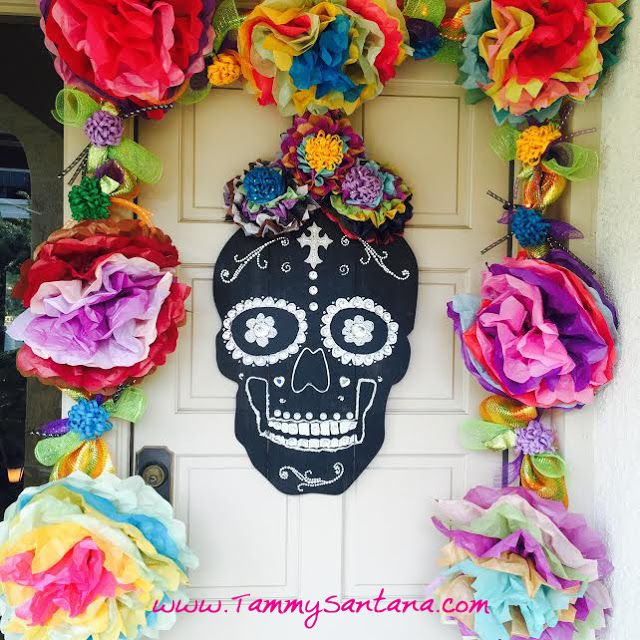 Halloween Wedding Altar: 184 Best Images About Dia De Los Muertos On Pinterest
