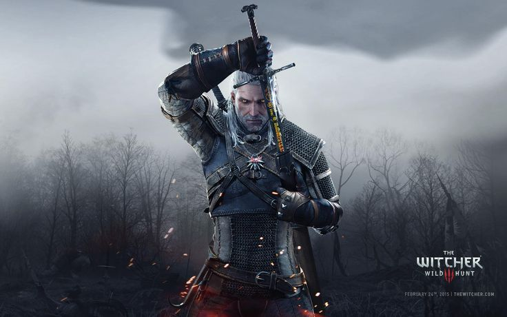 An accidental Steam listing revealed that The Witcher 3's DLC Blood and Wine will be released on May 30.