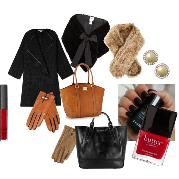 """bussines"" by victoriabeauty on Polyvore"