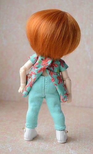 Как я шью штанишки-лосинки для пукифишек (мастер-класс) / Мастер-классы, творческая мастерская: уроки, схемы, выкройки кукол, своими руками / Бэйбики. Куклы фото. Одежда для кукол