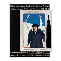 4x6 Graduation Frame with Tassel