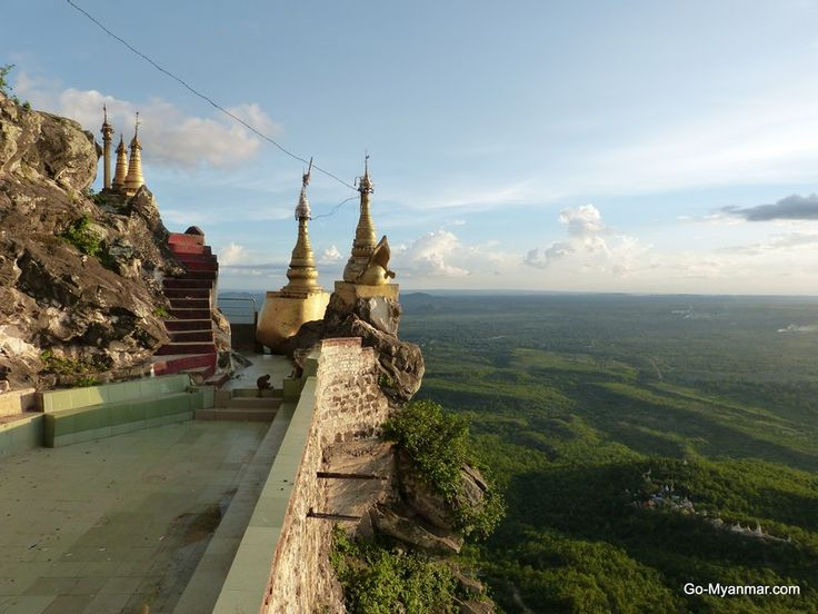15 best mount popa and popa taungkalat monastery images on pinterest popa taungkalat monastery mandalay division myanmar burma go here for more altavistaventures Image collections