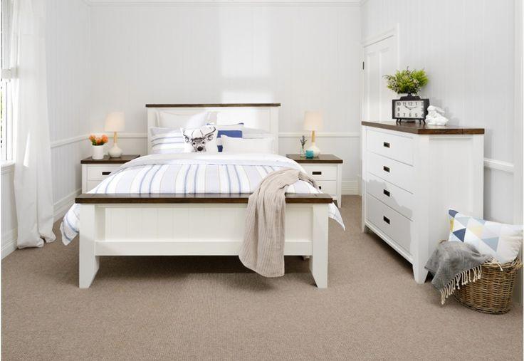 Le Franschhoek Queen Bedroom Suite   Super A-Mart