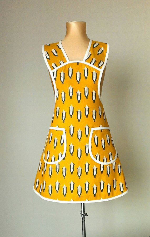 Check out this item in my Etsy shop https://www.etsy.com/au/listing/267578092/womans-full-apron-linen-apron-corn-apron