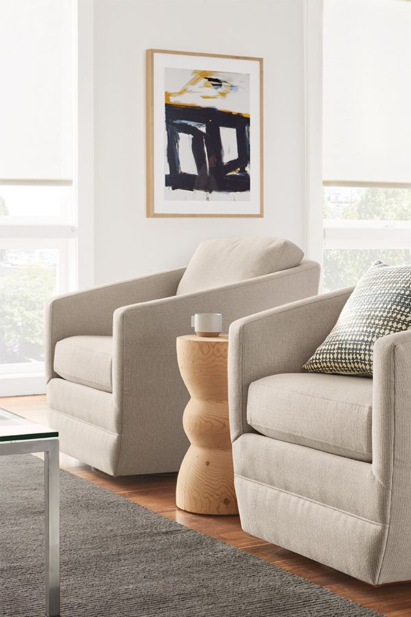 Ford Swivel Chairs Swivel Chairs Modern Living Room Furniture