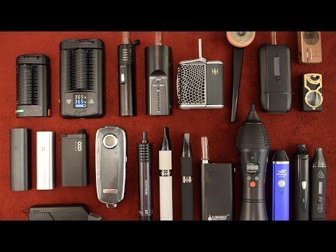 Best Portable Vapes & Pens 2015 - The Vape Critic