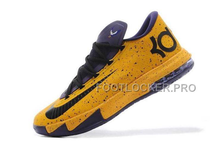 http://www.footlocker.pro/discount-nike-zoom-kd-vi-mens-yellow-purple.html DISCOUNT NIKE ZOOM KD VI MENS YELLOW PURPLE Only 104.36€ , Free Shipping!