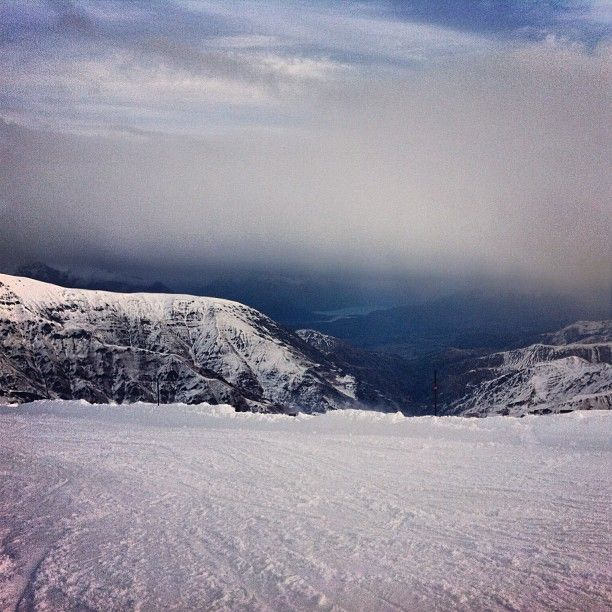 #skiing #cardrona #topoftheworld #thisisthelife