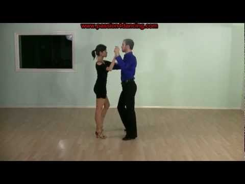 Swing dance steps - Swing basic steps for beginners