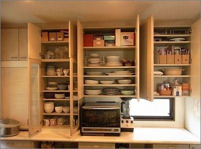 整理収納サービス実例 : 片付けたくなる部屋づくり