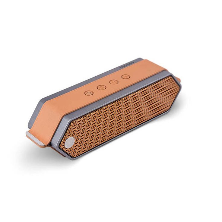 DreamWave Harmony 16-watt Premium HiFi Performance Portable Bluetooth Speaker