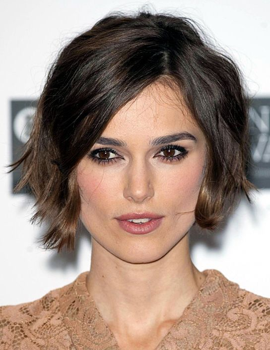 Red Carpet Beauty of the Day: Get Keira Knightley's Glamorous Makeup Look!