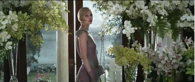 The Fashion in the Great Gatsby Trailer Is Pitch Perfect