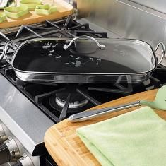 Lovely My Absolute Favorite Pan, Hands Down, The Double Griddle!
