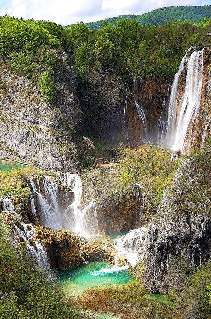 Plitvice Lakes National Park: 25+ Unique Plitvice Lakes National Park Ideas On Pinterest