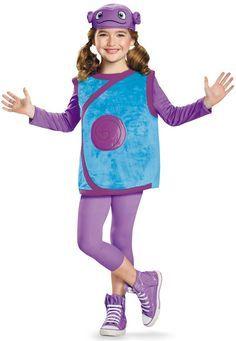 boov halloween costume - Google Search
