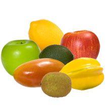 Decorative Faux Fruit at Deals