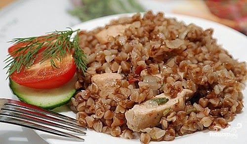 Comida Russa de Verdade: Como cozinhar trigo sarraceno?