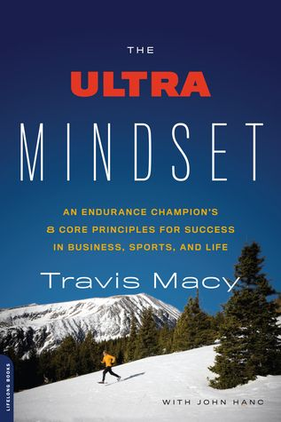 "2015 LN Medalist - ""Coauthored with award-winning running writer and journalist John Hanc, The Ultra Mindset blends exciting personal memoir with actionable, research-based advice. Dramatic stories of Macy's far-flung experiences in the professional endurance-racing world lead into relevant mindset principles, reflective self-assessments, mind- and body-enhancing workouts and activities, and compelling case studies."""