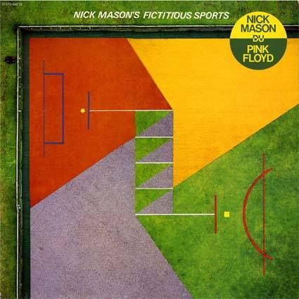 Nick Mason's 1981 album, Fictitious Sports, was released on this day. A collaboration with Carla Bley, it includes vocals by Robert Wyatt